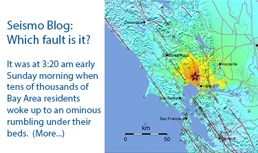 Seismo Blog: Which fault is it? CLick for more