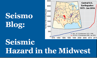 Seismo Blog: Seismic Hazard in the Midwest