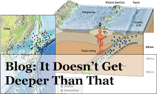 Seismo Blog: It Doesn't Get Any Deeper Than That