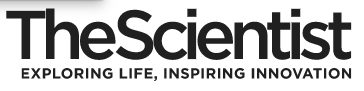 The Scientist Magazine logo