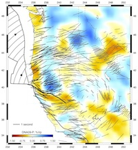 seismic anisotropy thesis Theses this section has to read a thesis in pdf-format you need the adobe acrobat reader analysis of four-component seafloor seismic data for seismic anisotropy.